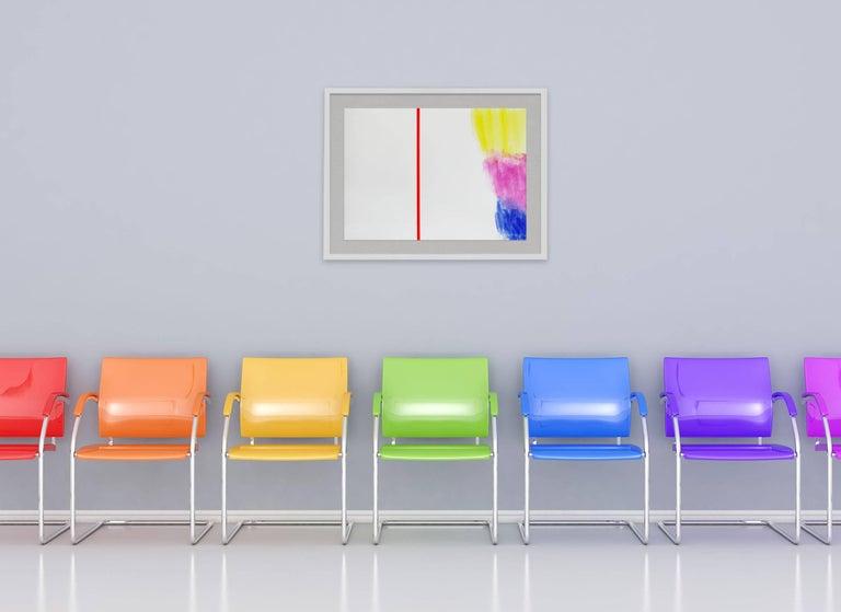 Untitled 7 - Art by Claude Tétot