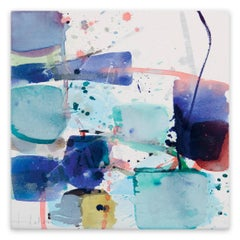 Open space (Abstract Expressionism painting)