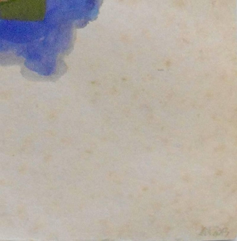 P3.13 - Abstract Painting by Jean Feinberg