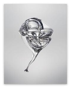 Gravity - Liquid 04 (Large)