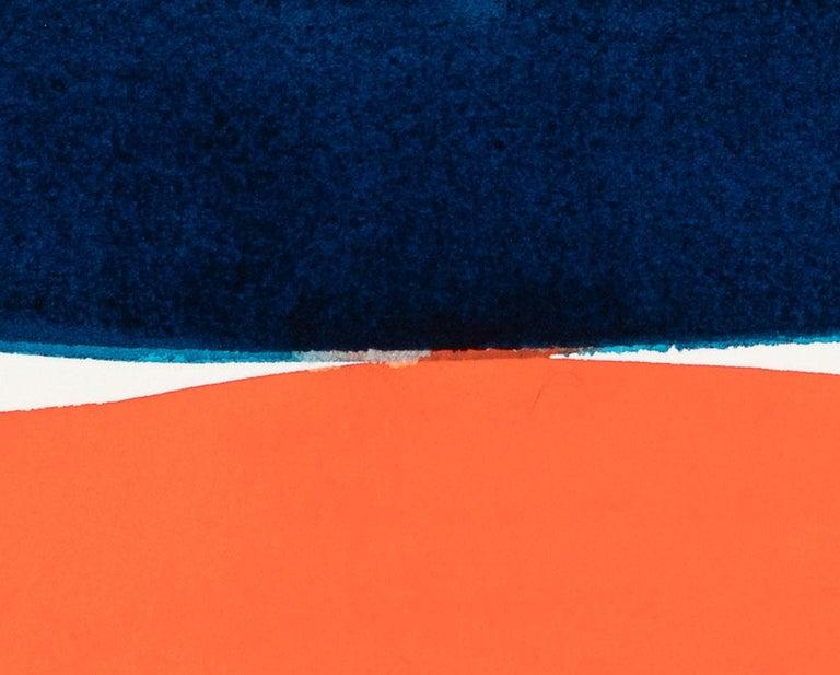 Pulse - Abstract Art by Kim Uchiyama