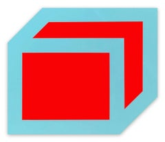 Gong (Red, Blue)