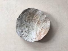 Japanese Ceramic Plate by Masafumi Onishi