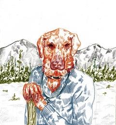 Colin Fleck - DOG GUIDE