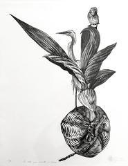 Osmeivy Ortega Pacheco - Untitled