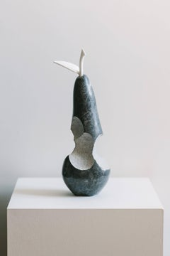 Grey Pear No. 14