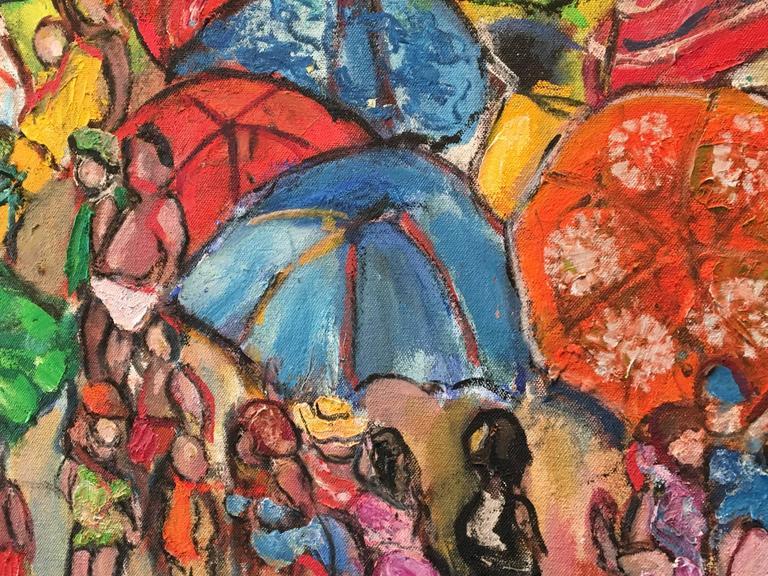 Ruth McCann - Untitled
