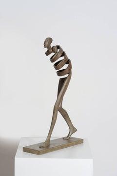 """Amor"" - Bronze, Emotion, Sensation, Balance, Creativity, Elegance, Love, Mother"