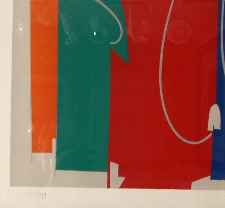 La Danseuse de Cordes Avec Son Ombre - Dada Print by Man Ray