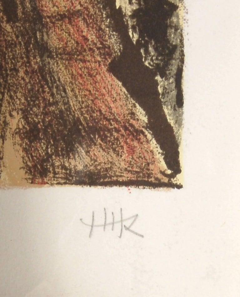 Les Nuits de Saint Jean De Luz - Dada Print by Man Ray