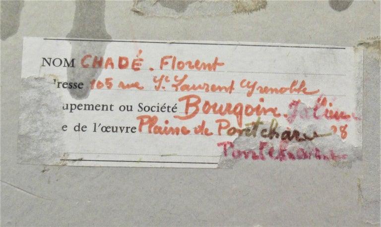 Plaine de Pontcharue For Sale 2