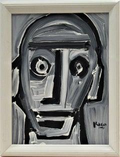 White Head #2