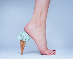 Ice Cream Heel