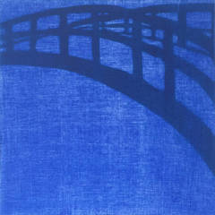 bridge (blue)