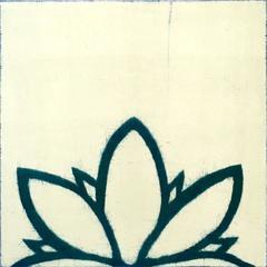 blue lotus, 2016
