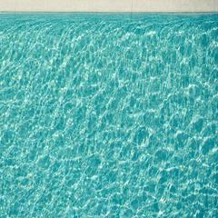 Pool Side - 1