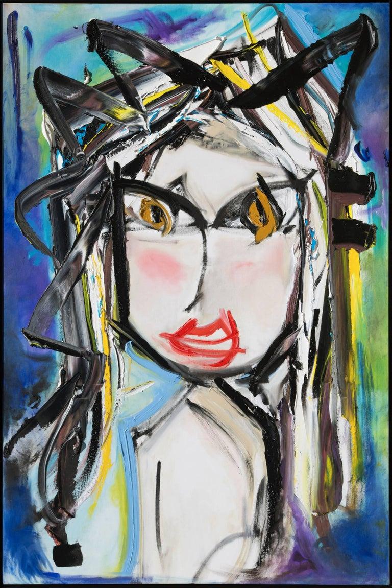 Self-Portrait 1999