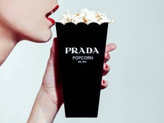 Prada Popcorn