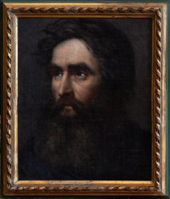 Portrait of a Man (St Peter?)
