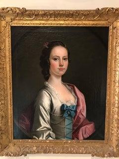 Elizabeth Tyndall (1720-1747)
