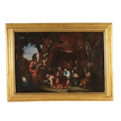 Charles Le Brun Copy from Dario's Family in front of Alexander the Great 1700