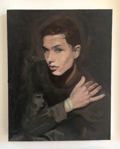Portrait of Tommaso