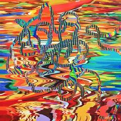 Harmony in Chaos I