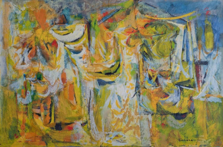 John Kacere Paintings For Sale