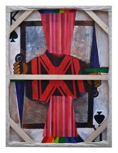 Cards Series - Spade