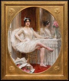 La Loge de la Ballerine (Ballerina's Loge)