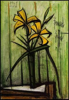 Bouquet de Liliums (Lilium Flowers)