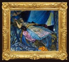 La Princesse Bleue (The Blue Princess)