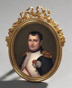 MINIATURE - L'Empereur Napoleon Ier (The Emperor Napoleon 1st)