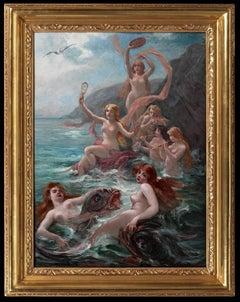 Le Concert des Sirènes