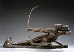 Penthesilia, Reine des Amazones