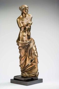 Salvador Dalí - Venus aux Tiroirs