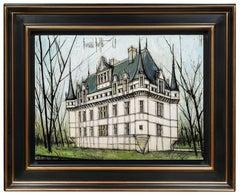 Château d'Azay-le-Rideau (Azay-le-Rideau Castle)