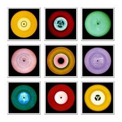 Vinyl Collection Nine Piece 'Amsterdam' Installation