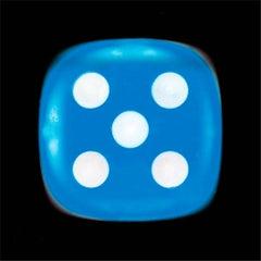 FIVE (Light Blue)