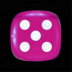 FIVE (Neon Pink)