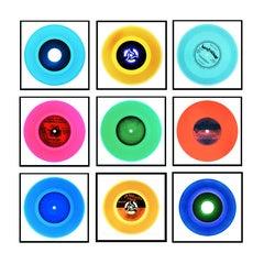 B Side Vinyl Collection Nine Piece Instillation II