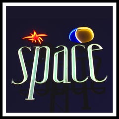 Space, Ibiza, the Balearic Islands