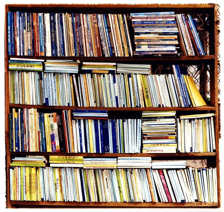 Academic Books, Hanoi