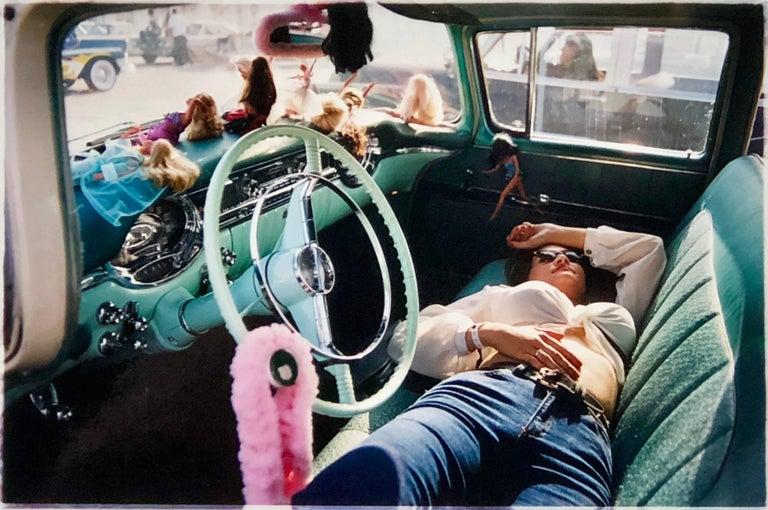 Wendy Resting, Las Vegas