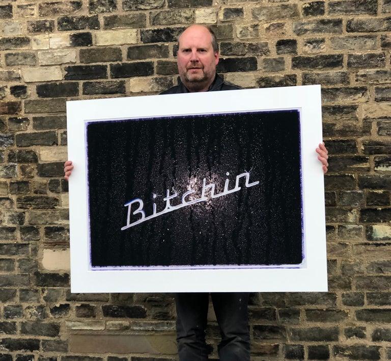 Bitchin', Hemsby, Norfolk - Black Color Photograph by Richard Heeps