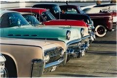 Cars, Las Vegas