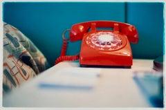 Telephone VI, Ballantines Movie Colony, Palm Springs, California