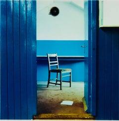 Chair, Northwich