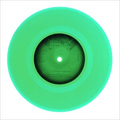 B Side Vinyl Collection, Side B (Green)