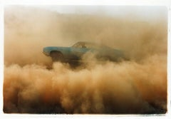 Buick in the Dust I & II Unframed Print Only